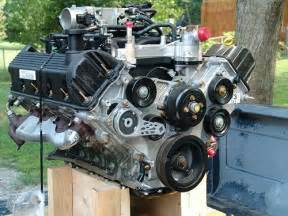 4 6 Ford Engine Engine History The Ford 4 6 Liter V8