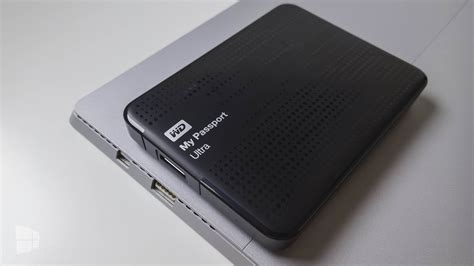 Hardisk Wd Ultra 1 recensione disk wd my passport ultra 1tb il migliore per surface pro 3 windowsblogitalia