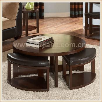 Home Goods Convertible Wood Round Coffee Table To Dining Home Goods Coffee Tables