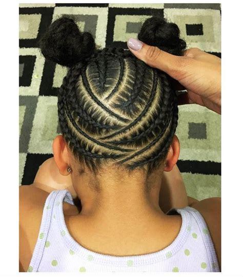 12 year olds with wavey weave braids best 20 black kids hairstyles ideas on pinterest