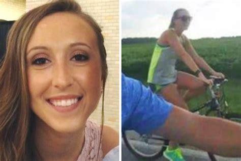 Ohio Search Desperate Search For Ohio Sierah Joughin Who