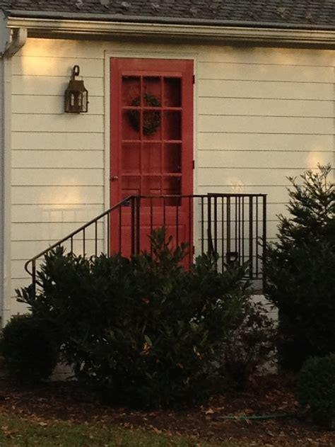 Red Door Paint Colors Front Door Paint Color Idea Front Doors Pinterest
