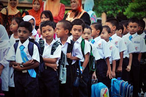 malaysian school system bad moon rising