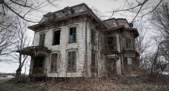 Home Design Story Hacks 12 Creepy Real Life Haunted Houses And The Terrifying