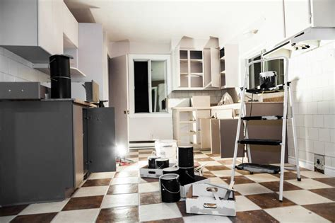 kitchen renovation 4 things you need to