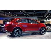 2017 Ford Escape  Review Redesign 2018