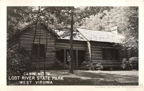 Lost River Cabins by Cabin No T9 Lost River State Park Other West Virginia Cities