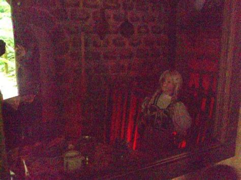 enchanted forest haunted house haunted house picture of enchanted forest theme park salem tripadvisor