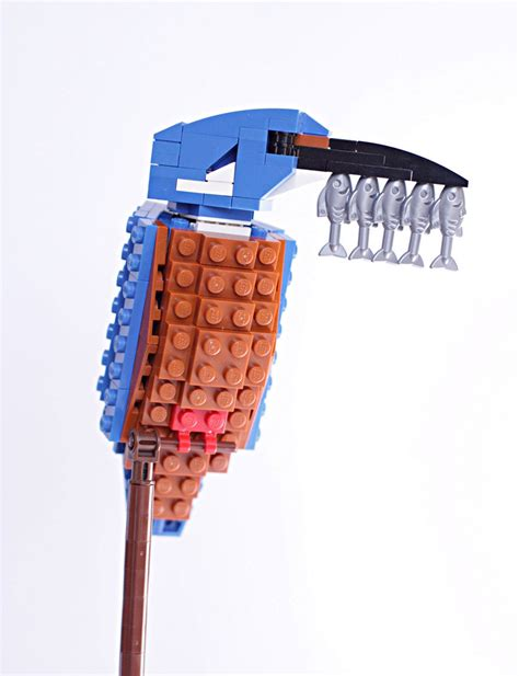 Legobrick Ang Bird The 1 web idea 40 relatively friendly lego birds