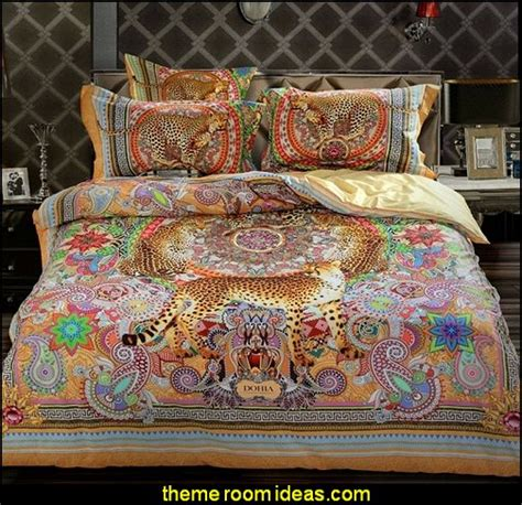 exotic comforters decorating theme bedrooms maries manor exotic bedroom