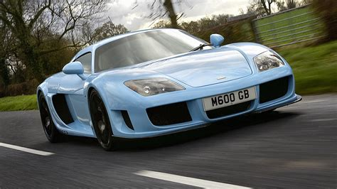 the ten slowest cars you can buy