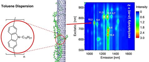 int research polymer carbon nanotube interactions