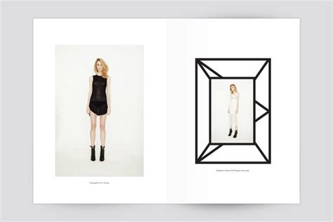 Look Book Gets A Book by The Best Catalogue Designs Get Inspired Now