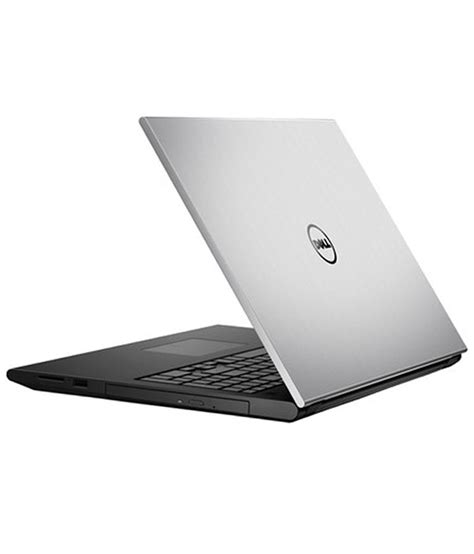 Laptop Dell I 3 Dell Inspiron 15 3542 Notebook 4th Intel I3 2gb Ram 500gb Hdd 39 62cm 15 6 Dos