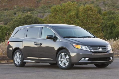 Honda's American Odyssey   Autotrader