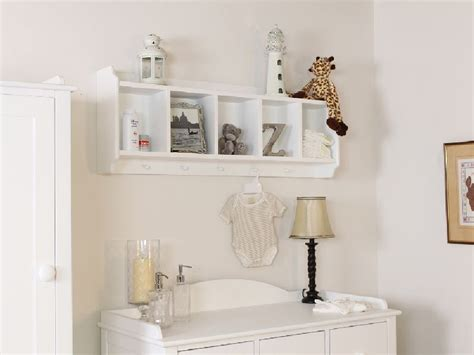 nutkin white painted childrens bedroom furniture wall