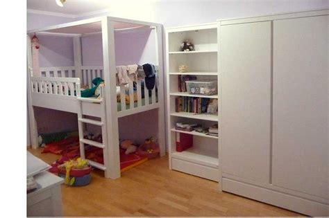 kinderzimmer mit hochbett galerie hochbetten kinderzimmer 24 de