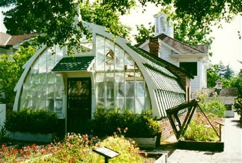 luther burbank home and gardens in santa rosa calif