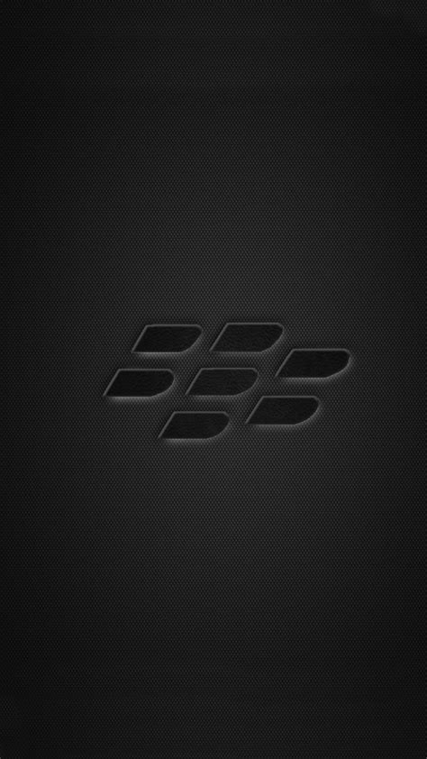 black wallpaper z30 blackberry z30 wallpapers carbon logo