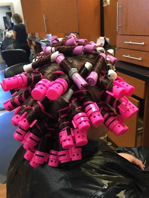 oval wrap perm 25 best ideas about spiral perm rods on pinterest perm