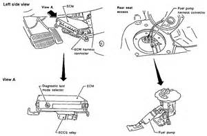 nissan quest fuel injector location nissan free engine image for user manual download
