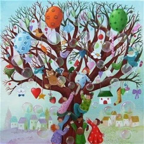 la delle emozioni albero delle emozioni la biblioteca dei colori