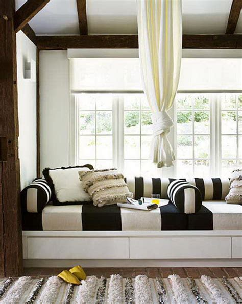 Windowseat Inspiration 34 Beautiful And Cozy Window Seats For Inspiration Design Swan