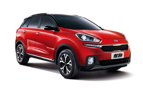 Kia Suv Names Impending Kia Compact Suv Could Be Called Quot Stonic Quot Auto