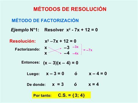 resolucion de intendencia nacional n 2 ecuaciones cuadr 225 ticas