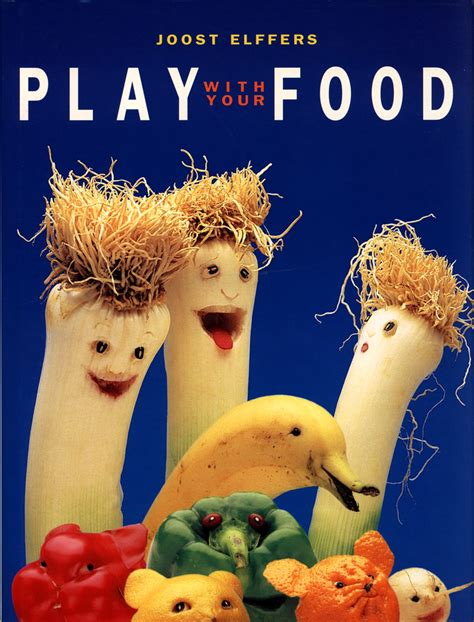 to play with your play with your food erik th 233 design