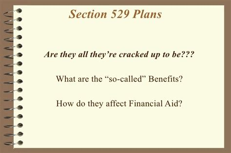 section 529 plan qualified expenses college financial planning information