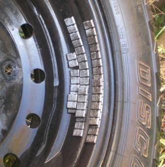 Motorrad Reifen Unwucht by Unwucht Trotz Wuchten