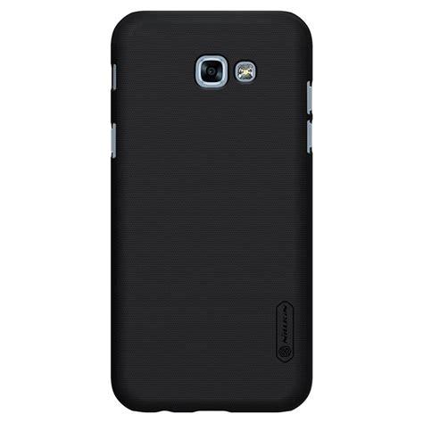 Nillkin Frosted Samsung Galaxy A5 2017 samsung galaxy a5 2017 nillkin frosted shield black