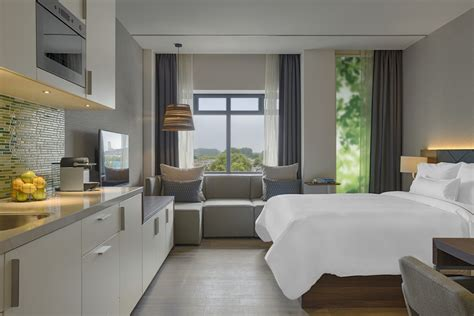 element hotel room layout despite marriott merger starwood isn t easing up on