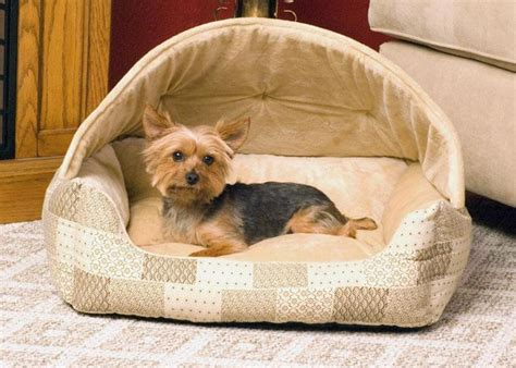 dog cave bed large cozy cave hooded dog bed size x large quot l x quot w