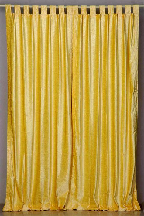 yellow velvet drapes yellow drapes curtains house home