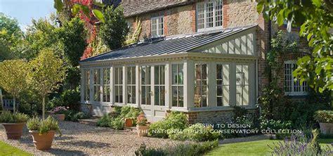 Craftsman House Designs bespoke orangeries bespoke conservatories vale garden