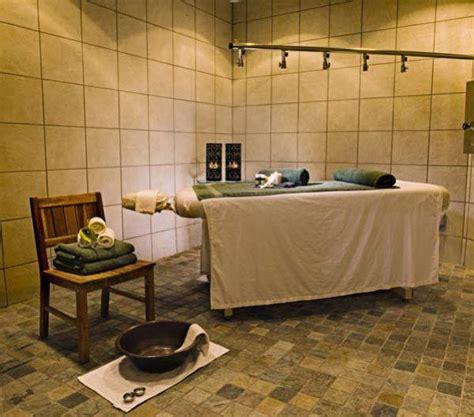 Spa Vichy Shower by Dallas The On Hiatus Spa S Key Lime Pie Retreat