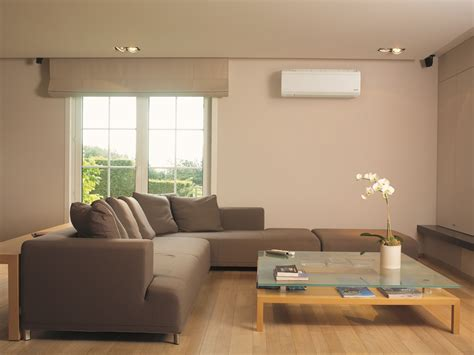 ac unit for room air conditioner placement in the corner living room wall 1063 house decor tips