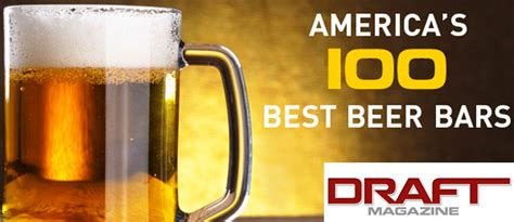 top 100 beer bars draft magazine top 100 beer bars philadelphia claims five drink philly the best