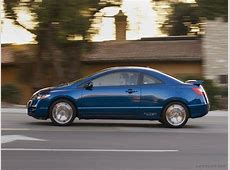 2010 Honda Civic Si Specifications, Pictures, Prices 2010 Honda Civic Si Mpg