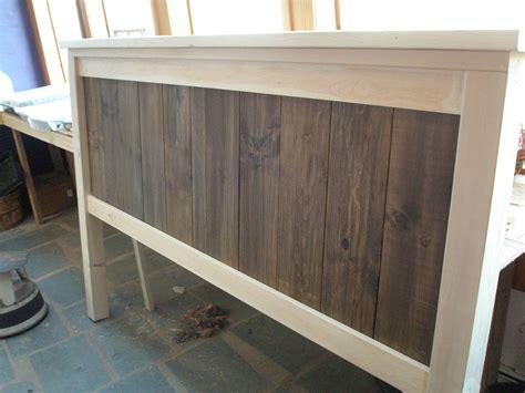 Wood Plans Bed Frame