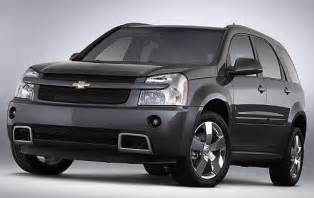 2011 Range Rover Interior Used 2008 Chevrolet Equinox Suv Pricing Amp Features Edmunds