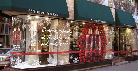 christmas window stores 4 tips for standout window displays dashing