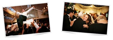 wedding swing band swing band for jewish weddings simply swing