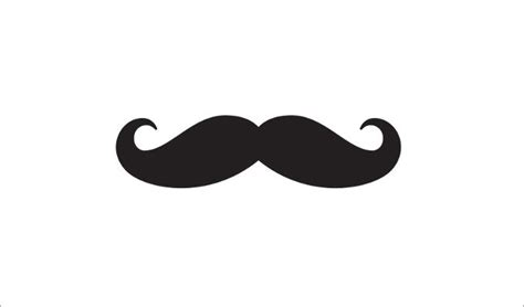 mustach template mustache template free premium templates