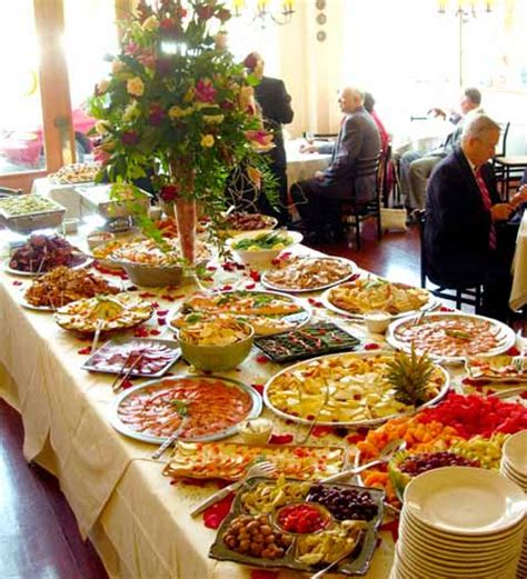 dinner buffet ideas fashion wedding dress wedding reception food ideas