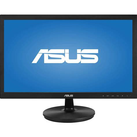 Monitor Notebook Asus asus vs228t p 21 5 quot gaming monitor review