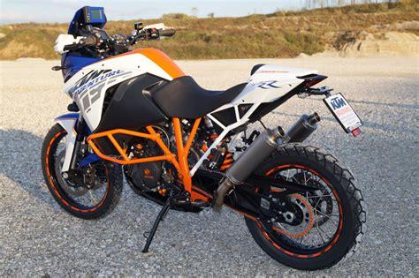 Ktm 1190 Forum Ktm 1190 Adventure Rr By Braumandl 2015 Motorrad Fotos