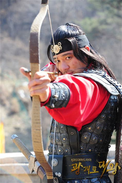 drama fans org index drama king gwanggaeto the great drama episodes